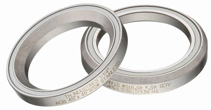 Ložisko FSA TH-970 Stainless (MR082S) 1-1/4