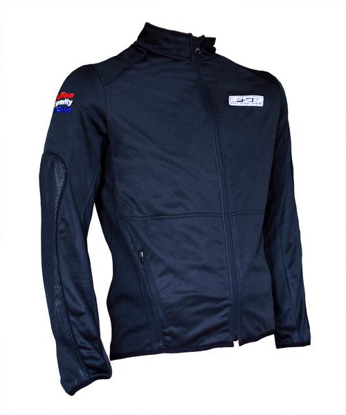 FSA softshellová bunda, velikost L