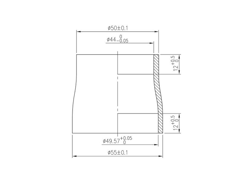 Hlavové zloženie FSA DX Pro (I/E)