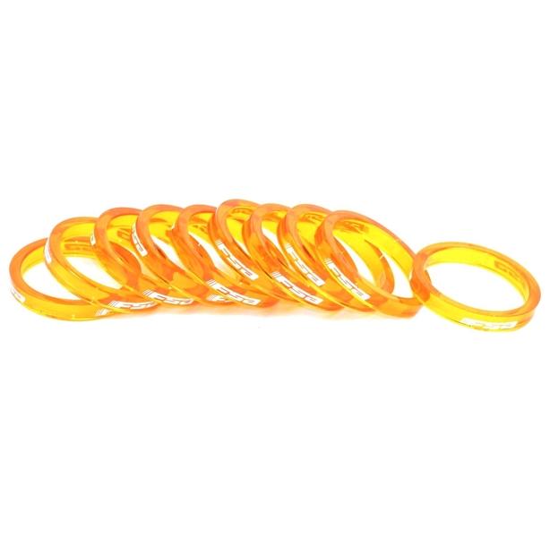 """Podložka FSA, 1-1/8"""" x 5mm, oranžová"""