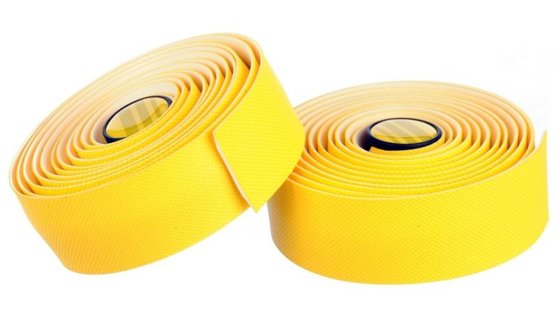Omotávka FSA PowerTouch GelTape, žlutá