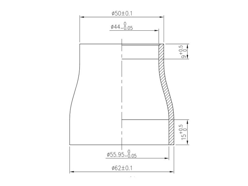 Hlavové zloženie FSA Orbit 1.5E ZS-1