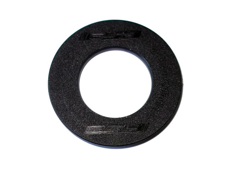 Plastová krytka ložiska pro FSA MegaExo BB-1000/4000 (19mm), typ B