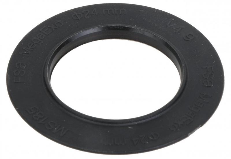 Plastová krytka ložiska MS185 pro FSA MegaExo (24mm), pravá strana