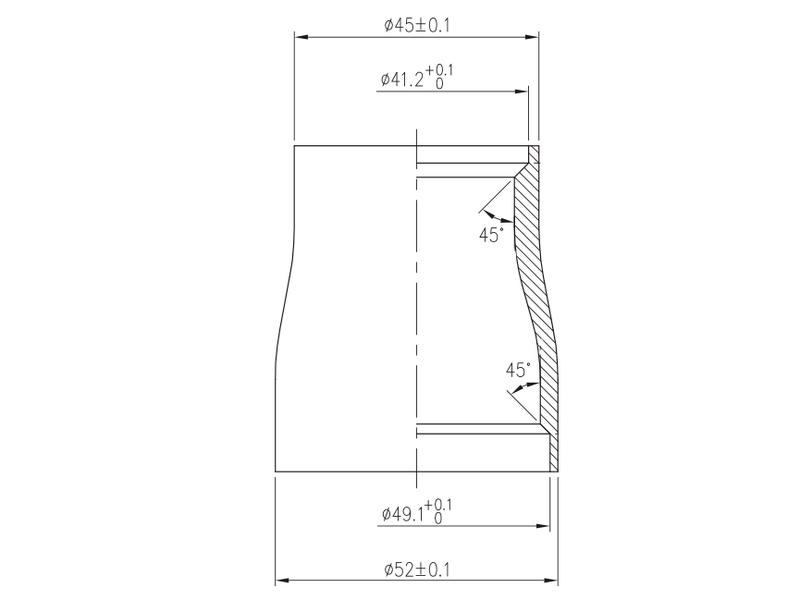 Hlavové zloženie FSA Orbit IS 138