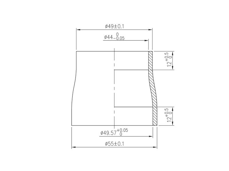 Hlavové zloženie FSA DLR (I/E)