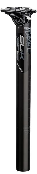 Stĺpik sedla FSA SLK Carbon Gray K, SB0, 27.2x400mm A9