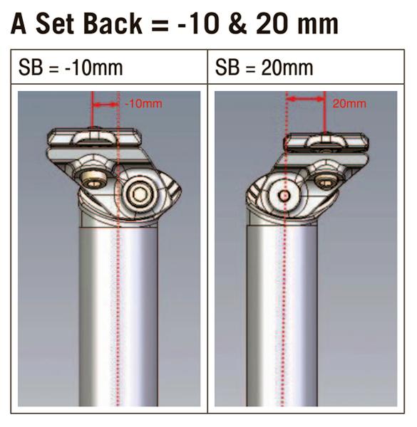Stĺpik sedla FSA SL-K Light ITC SB20, Gray K, 27.2x350mm