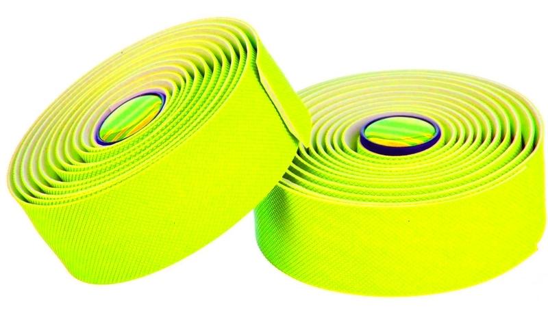 Omotávka FSA PowerTouch GelTape, Neon Yellow