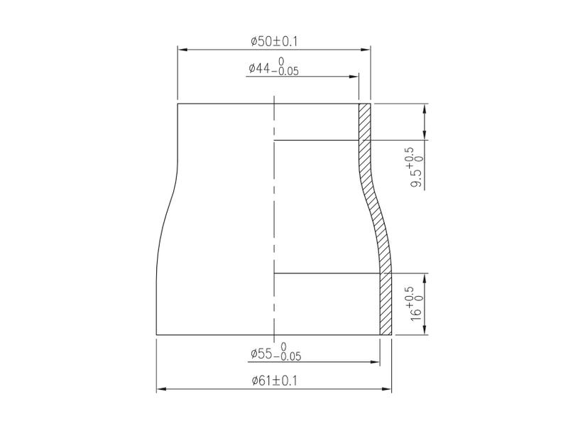Hlavové zloženie FSA SX Pro, 4mm