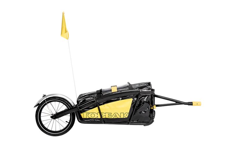 Prívesný vozík Topeak JOURNEY TRAILER TX