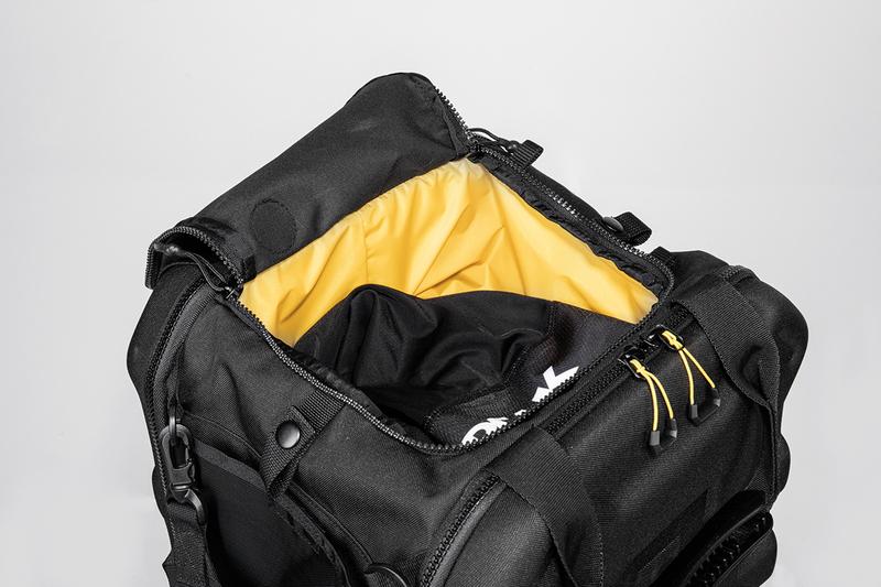 Cestovná batožina Topeak PAKGO GEARPACK  (2020)