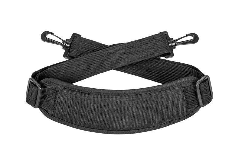 Taška nosišová Topeak PANNIER DRYBAG 20 L čierna  (2020)