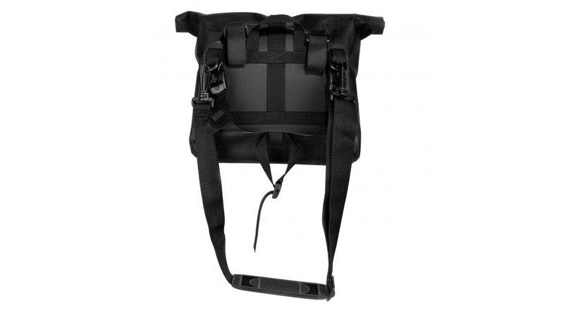 Taška na kormidlo Topeak BAR LOADER 6,5 L čierna