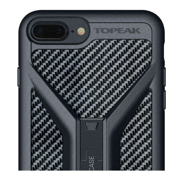 Puzdro s držiakom Topeak RIDE CASE (iPhone 6 Plus / 6s Plus / 7 Plus)