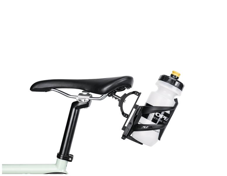 Držiak košíka na fľašu Topeak ALT-POSITION CAGE MOUNTS (2 pcs)