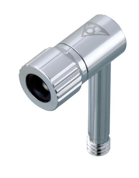 Ventilový adaptér Topeak  PRESSURE RITE  pre galuskový ventil