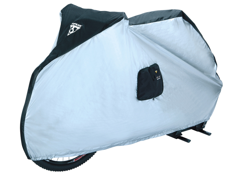 "Ochranná pláštenka Topeak BIKE COVER na MTB 27.5""-29"" bicykle"