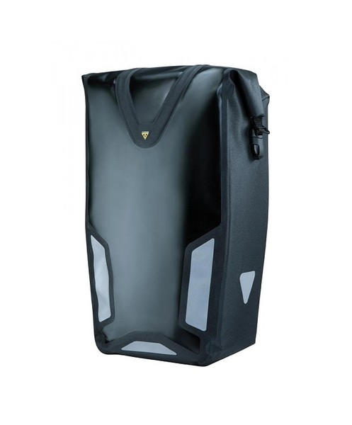 Taška nosičová Topeak PANNIER DRY BAG DX čierna
