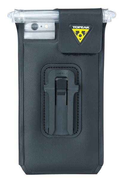 Puzdro Topeak SMART PHONE DRY BAG (iPhone 6 Plus / 6s Plus / 7 Plus čierne