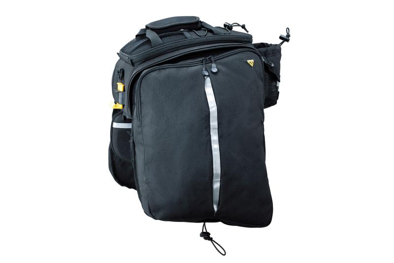Taška Topeak MTX TRUNK BAG EXP (s držiakom na fľašu)