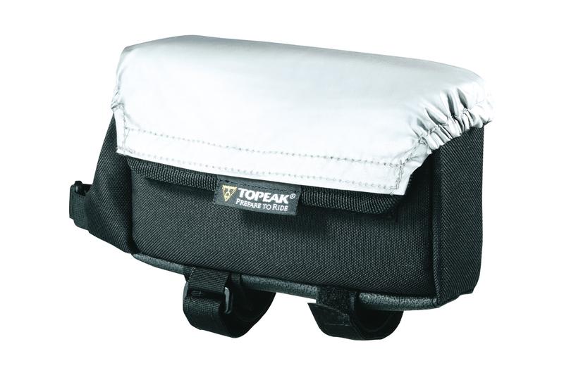 Taška Topeak TRI BAG All Weather Large + pláštenka