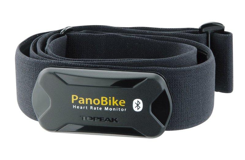 Hrudný pás so snímačom Topeak PANOBIKE HRM