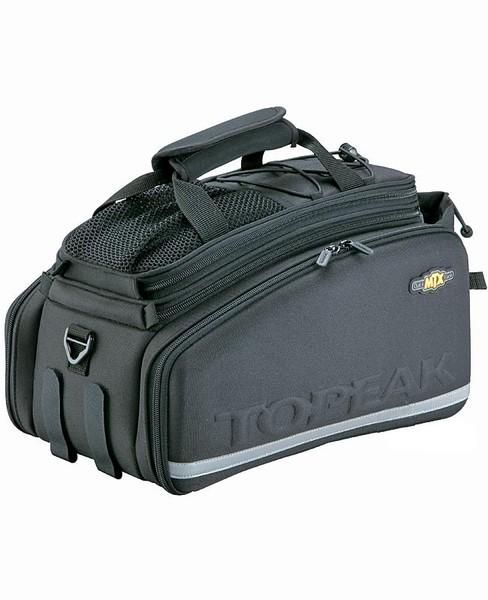 Taška Topeak TRUNK BAG DXP - popruhy