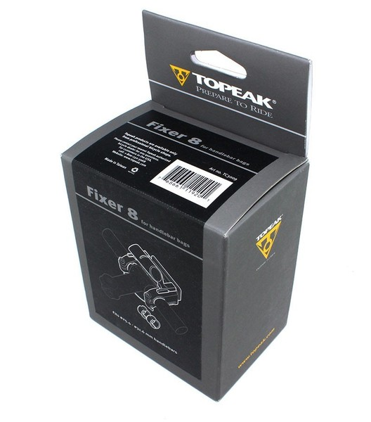 Držiak tašky na kormidlo Topeak FIXER 8