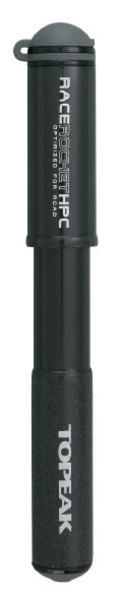Mini-hustilka Topeak RACE ROCKET HPC čierna