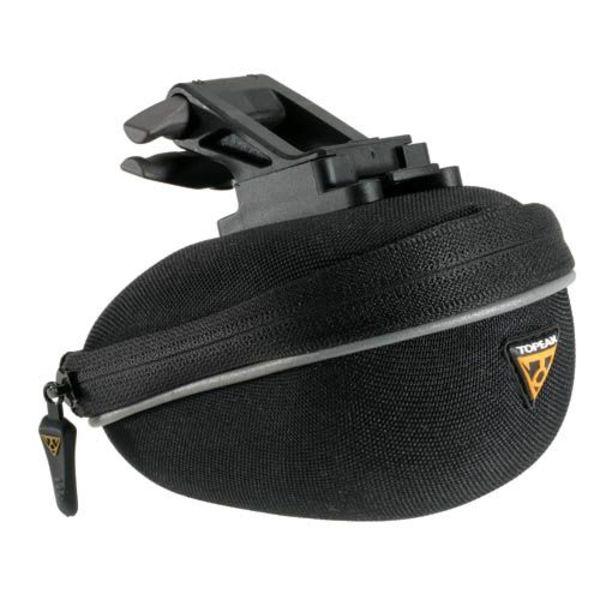 Taška Topeak PRO PACK Micro + držiak F25