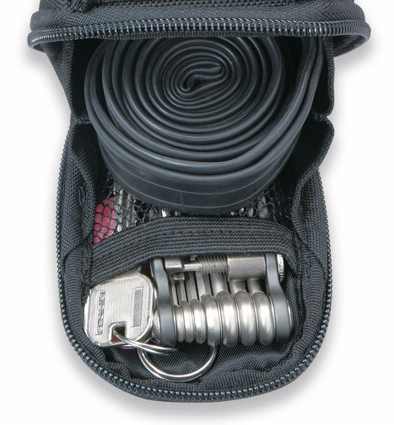 Taška podsedlová Topeak AERO WEDGE PACK, Micro + Quick Click