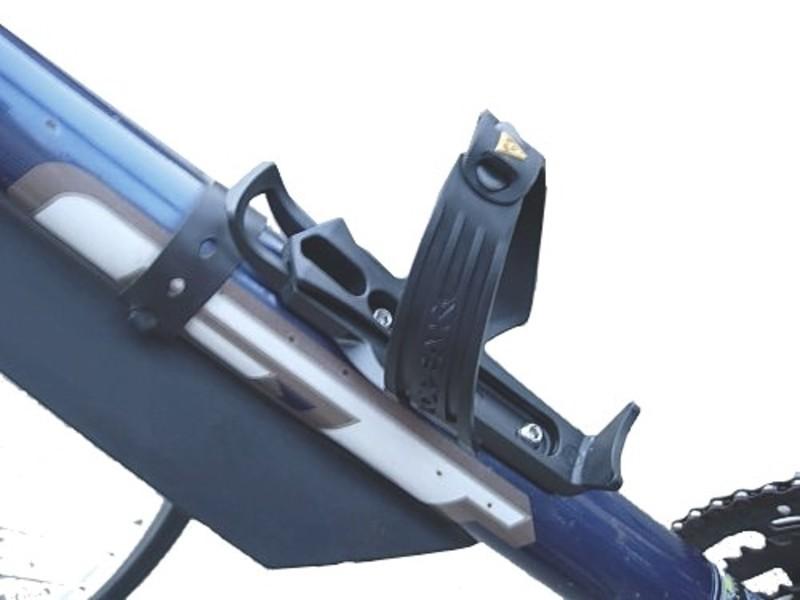 Košík na fľašu Topeak  MONO CAGE čierny