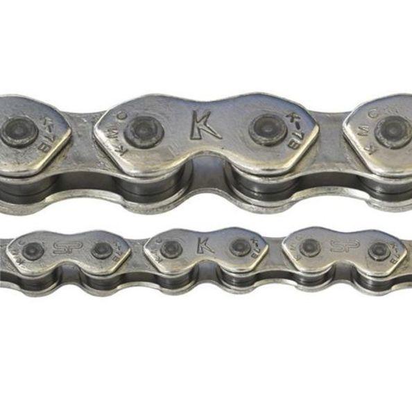 Reťaz KMC BMX K1W (K710)  - OEM balenie