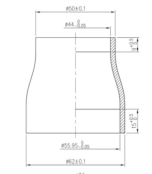 Hlavové zloženie FSA Orbit Option T1