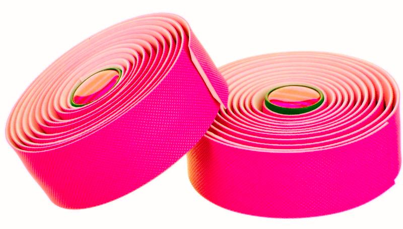 Omotávka FSA PowerTouch GelTape, Neon Pink