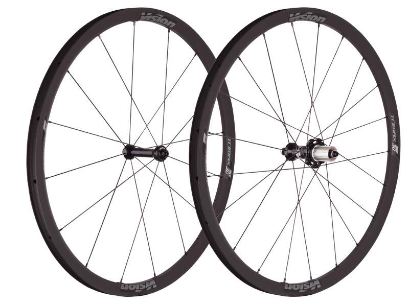 Cestné kolesá VISION TriMax 30 KB TR 2017