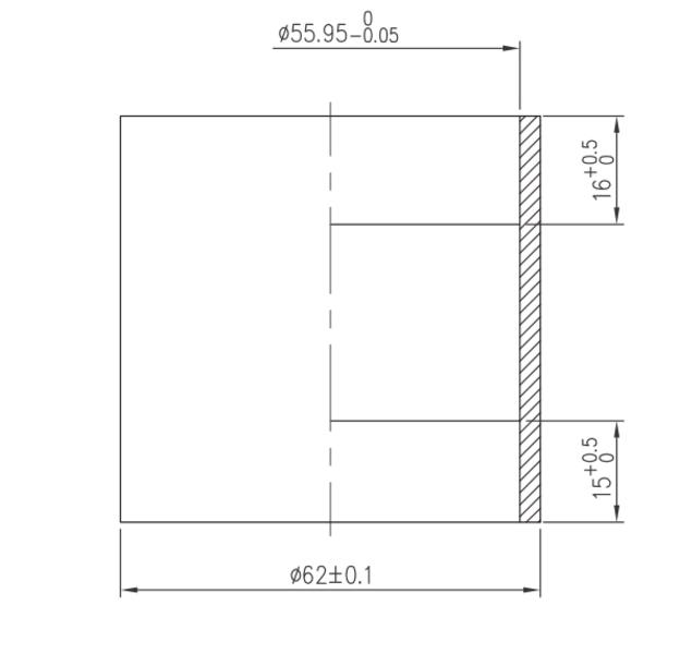 Hlavové zloženie FSA Orbit No.55R/57SC