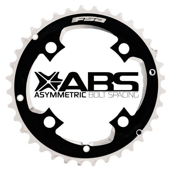 MTB převodník FSA Afterburner ABS 96x38z [2x11] 2017