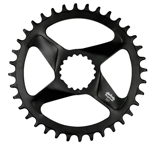 MTB převodník FSA Comet Direct Mount MegaTooth 36z [1x11]