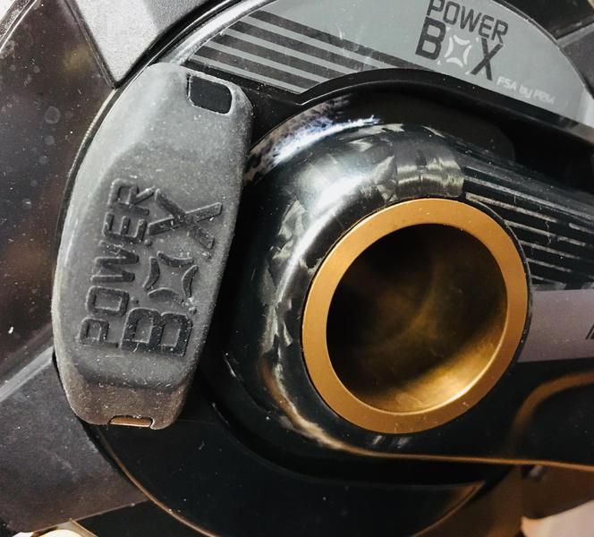 Převodník BeFly BMX Attack Steel 25T, Black
