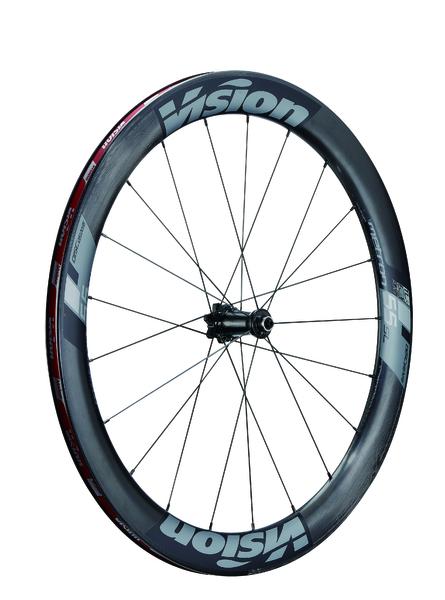 predné koleso  FSA Vision Metron 55 SL DB-CL CH-TL 21h Clincher