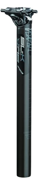 Sedlovka FSA SLK Carbon Gray K, ITC SB20, 27.2x350mm  A9