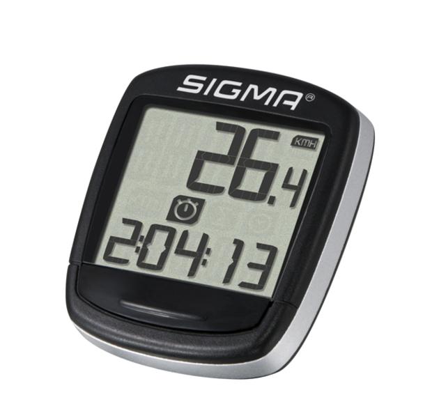 Cyklopočítač Sigma BASE 500