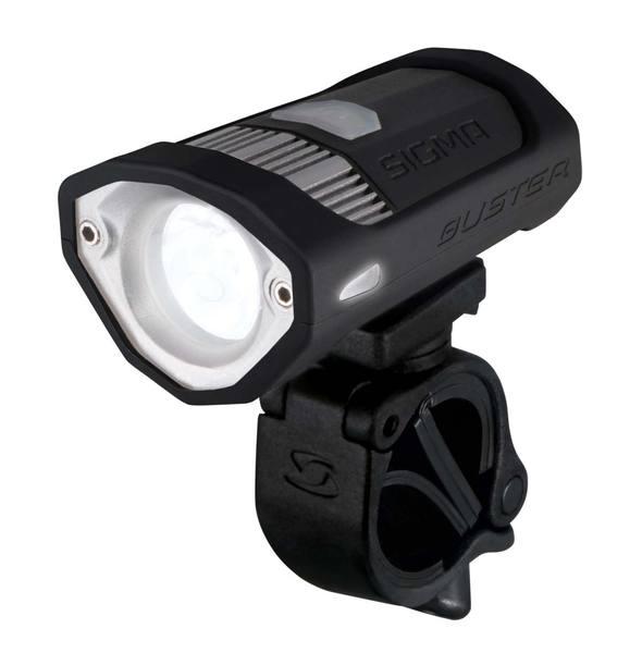 Světlo přední Sigma BUSTER 200