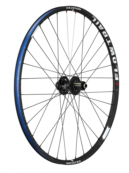 Vypletené MTB kolesá Novatec FLOWTRAIL275-XD 32/32