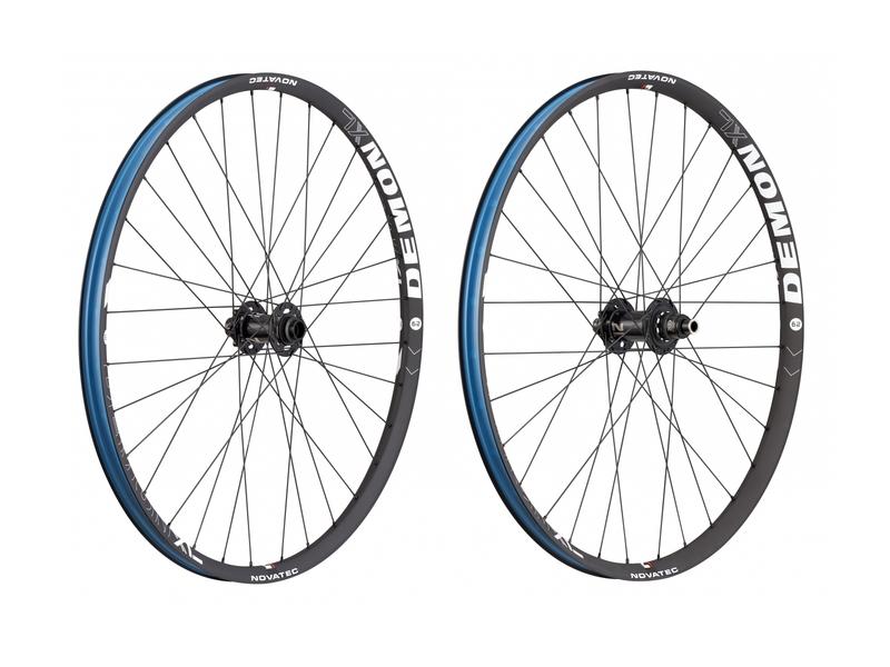 Vypletené MTB kolesá Novatec DEMON XL29 BOOST 32/32