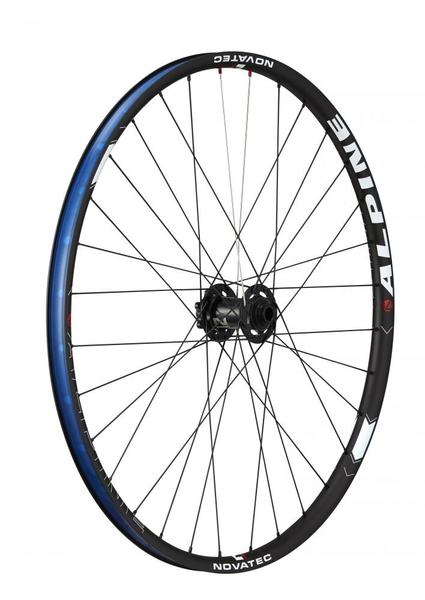 Vypletené MTB kolesá Novatec ALPINE275 BOOST 32/32