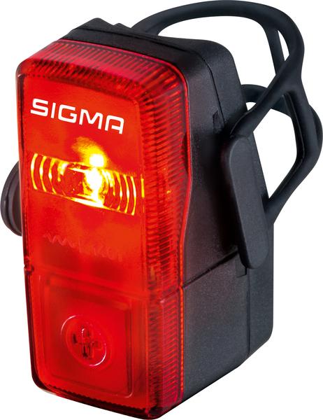 Svetlo zadné Sigma CUBIC