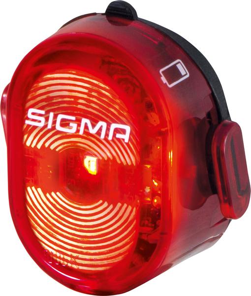 Svetlo zadné Sigma NUGGET II